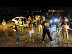 CHICHOKY  CJ  CASTRO video oficial HD