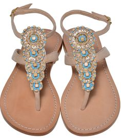 f0bf8ad64fbd8 94 Best Turquoise Sandals images