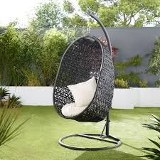 Image Result For Egg Shaped Garden Chair Furniture Pinterest