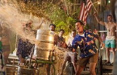 First Look: Ash vs Evil Dead 2. Pic & details here