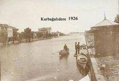 Kurbağlıdere 1926 -Kadıköy