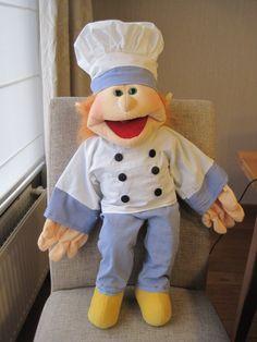 Koken met een kokspakje!
