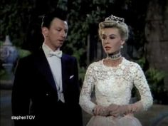 ▶ Donald O' Connor & Vera Ellen 'It's A Lovely Day Today' from Call Me Madam - One of my favourite Donald dances, partnerships, films. Vera Ellen, Donald O'connor, Shall We Dance, Just Dance, Tap Dance, Old Movies, Vintage Movies, Golden Age Of Hollywood, Old Hollywood