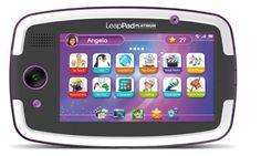 Los mejores tablets para niños en 2016 y 2017: ¿Cuáles son los tablets que recomendamos para que usen niños pequeños hasta los 9-10 años de edad aproximadamente?