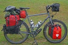 BiketourGlobal - Mit dem Fahrrad durch die Welt: 47 Länder, über 58.000 km, noch nicht müde...