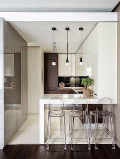 Te mostramos cómo conseguir la fusión perfecta para tu hogar. Crea un espacio único fusionando cocina, salón y comedor, te mostramos las últimas tendencias