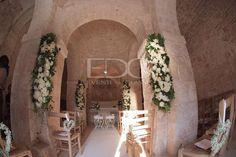 Romantico allestimento per un matrimonio in Masseria - Eventi di Classe - Rosy Fusillo