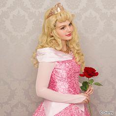 dball Princess Aurora, Disney Princess, Beautiful Costumes, Ball Gowns, Aurora Sleeping Beauty, Disney Characters, Wedding Dresses, Sexy, Pink