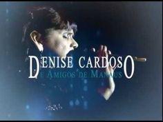 Cantora Denise Cardoso comemora 50 anos de vida em Manaus