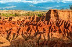Tatacoa Desert - RealWorld Holidays