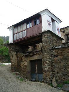 ¡Esto es la Asturias por descubrir!... visto en Illano. Foto de Carlos Aenlle en FB:Soy d'Eilao y Orgullos@ d'Ello