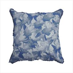 Leilani Cushion, Ink by Ourlieu Cushions, Throw Pillows, Ink, Image, Toss Pillows, Toss Pillows, Pillows, Decorative Pillows, Decor Pillows