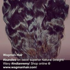 #teamwags #wagmanhair #indianremy #naturalwaves #wavesonswim lol #summertimefine www.wagmanhair.com