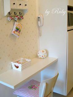 cozinhas pequenas / small kitchen