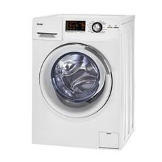 Haier 2-Cu Ft Ventless Combination Washer And Dryer Hlc1700axw