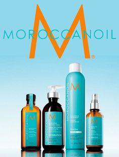 Collection Moroccanoil