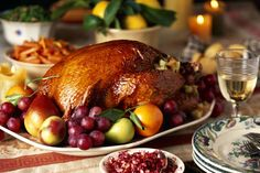 14 Thanksgiving Fun Facts - Thanksgiving Trivia