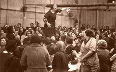 El 8 de marzo el mundo entero conmemora el Día Internacional de la Mujer, una efeméride que se debe a la tragedia acaecida en Nueva York el 25 de marzo de 1911. La fábrica de camisas Triangle Shirt...