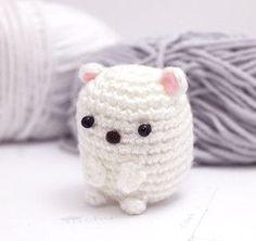 Mesmerizing Crochet an Amigurumi Rabbit Ideas. Lovely Crochet an Amigurumi Rabbit Ideas. Crochet Amigurumi, Crochet Bear, Amigurumi Patterns, Crochet Dolls, Crochet Patterns, Easy Crochet Animals, Kawaii Crochet, Cute Crochet, Crochet Crafts