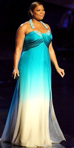 Queen Latifah #elegant #style #fat #bbw #curvy #plussize #thick #beautiful #sexy #fashionista
