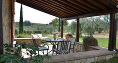 Girasole di Ama - Rental Villa in Lecchi in Chianti - Siena - Tuscany