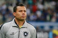 BotafogoDePrimeira: Com semana livre após um mês, Jair Ventura promove...