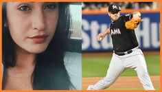 Jose FernandezandMaria Ariasmust have had so much more to say to each other. MORE: Jose Fernandez Announced Girlfriend's Pregnancy Before Fatal Boating Accident