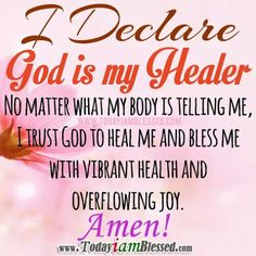 120 Best Healing Scriptures Images Bible Verses Thinking About