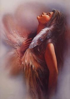 native american artist paintings | Share