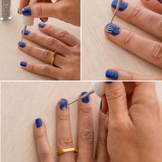 These manicure-saving moves are pure genius.