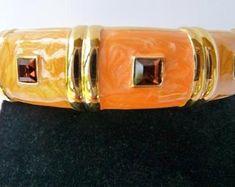vintage Jeweled Pilg