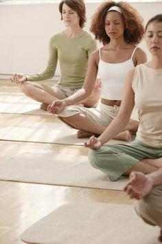 """In modern life, we are often bombarded with information and sensory input, triggering the """"fight-or-flight"""" response. The hypothalamus, in turn, causes the adrenal glands to release stress hormones such as adrenaline and cortisol. Group Meditation, Yoga Meditation, Yoga Photos, Yoga Pics, Yoga Pictures, Limbic System, Relax, Fight Or Flight"""