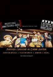 Festival « Amateurs-nés », Elven, Bretagne
