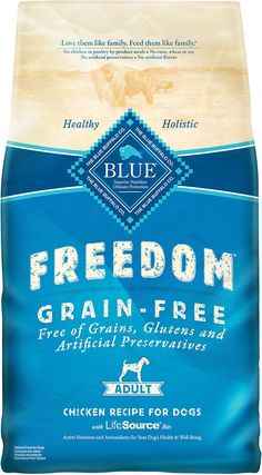 Diamonds Grain Free Dog Food