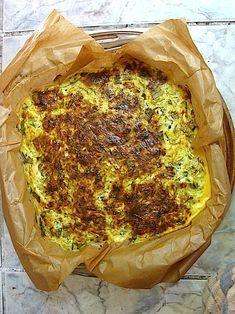 Lasagna, Camembert Cheese, Ethnic Recipes, Food, Pie, Essen, Meals, Yemek, Lasagne