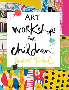 Art Workshops for Ch