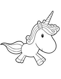 """Résultat de recherche d'images pour """"licorne dessin animé"""""""