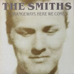 Smiths, The Strangeways, Here We Come Vinyl LP