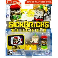 sick bricks - Google Search