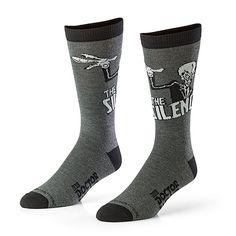 Doctor Who Men's Socks 2-pack