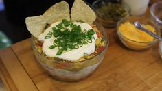 Video: How to Make Mexican Dip Using Taco Seasoning