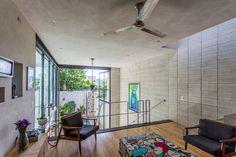 Estudio / Recámara de visitas: Estudios y oficinas de estilo ecléctico por Taller Estilo Arquitectura