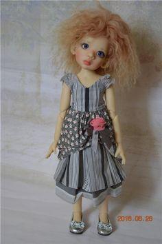 Одежда БЖД размер МСД для кукол Кайе Вигс и других подобных. / Все для BJD / Шопик. Продать купить куклу / Бэйбики. Куклы фото. Одежда для кукол