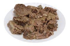 Nagyanyám mondta: ha így főzöm a húst, sokkal hamarabb vajpuha lesz, és még finomabb is, ezt teszem mellé!