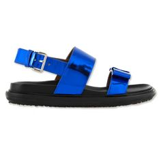 10 Sporty Sandals That Will Make Your Feet Happy (And Trendy!) - Marni from #InStyle