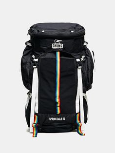 Chums Spring Dale 50 II Backpack