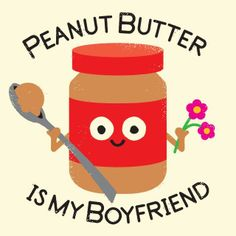Who doesn't love peanut butter?!?