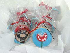 more Mario Bross...