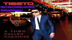 <3 :) Tiesto With Kaaze - Rocky (Original Mix)