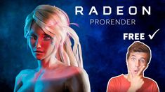 How to use AMD's Prorender with Blender